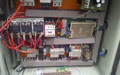 Stermant moderniza el sistema electrónico y de control de sus equipos