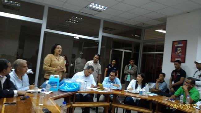 Ministerio del Poder Popular para la Salud inicia compra a proveedores nacionales
