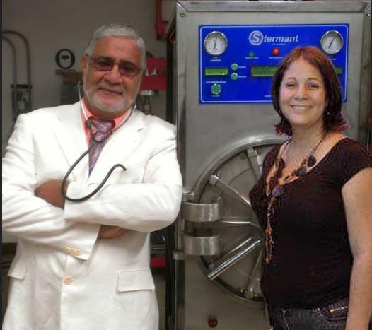 Biodinámics Medical, asegura equipo de calidad con Stermant