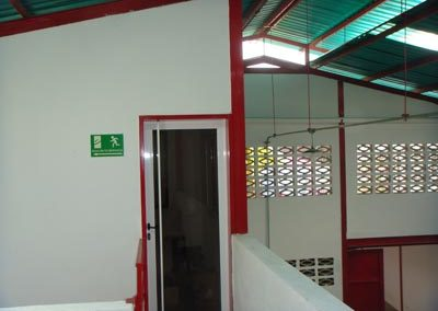Planta de Turmero, Aragua